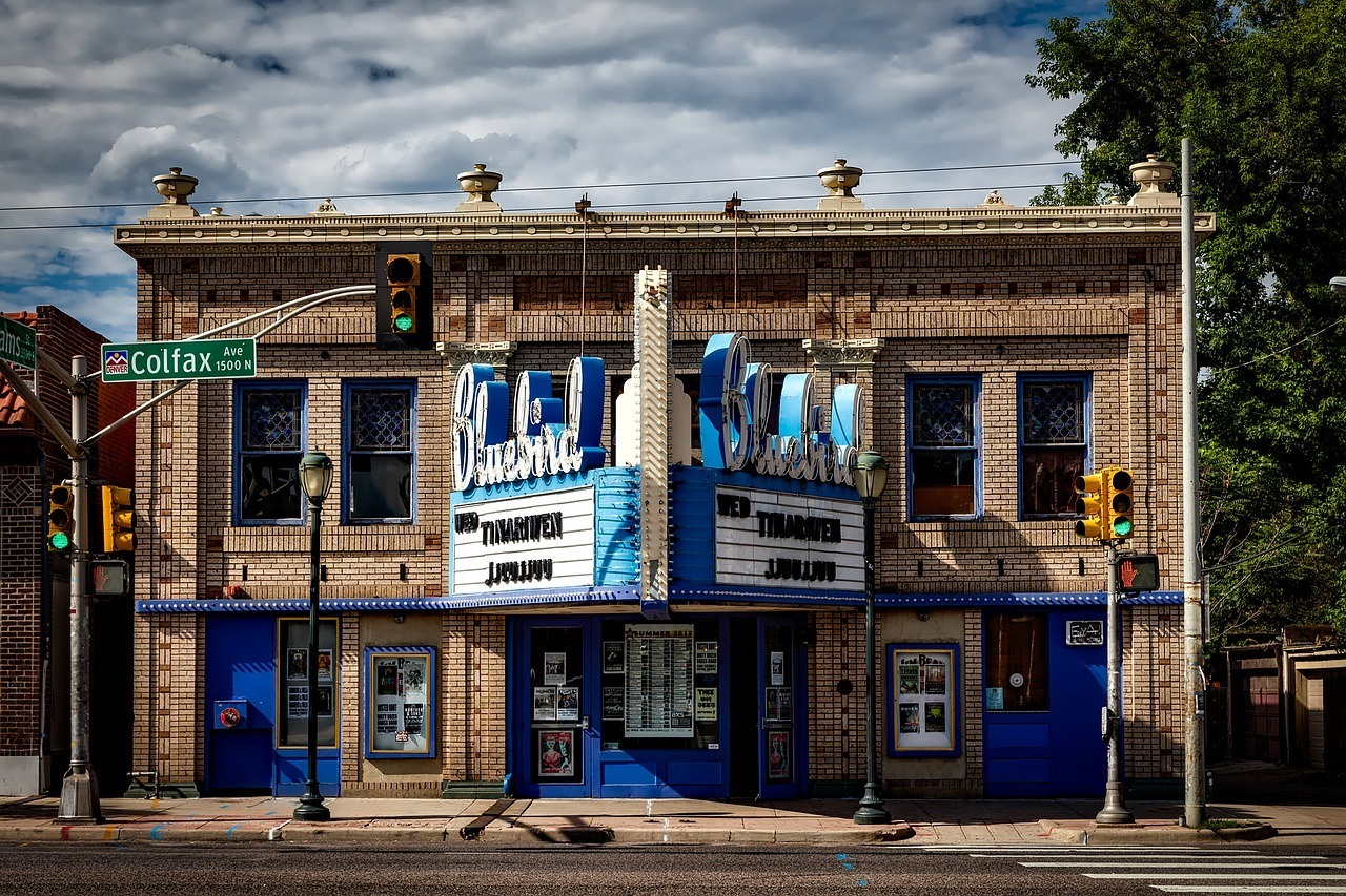 bluebird theater denver travel guide
