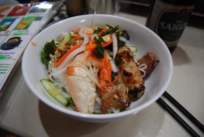 HCMC Local Market