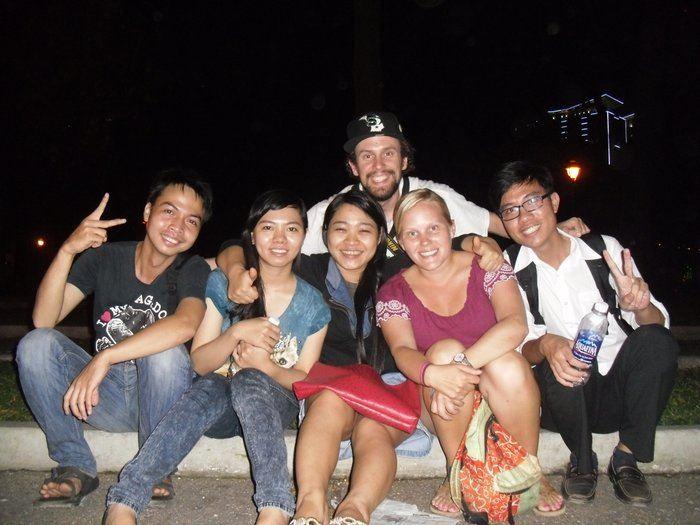 HCMC Meet Locals