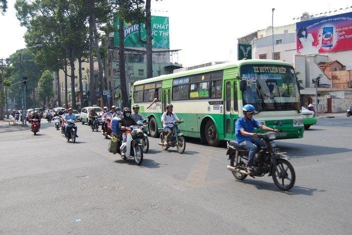 HCMC Public Transportation