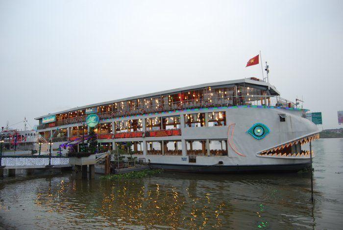HCMC River Cruise