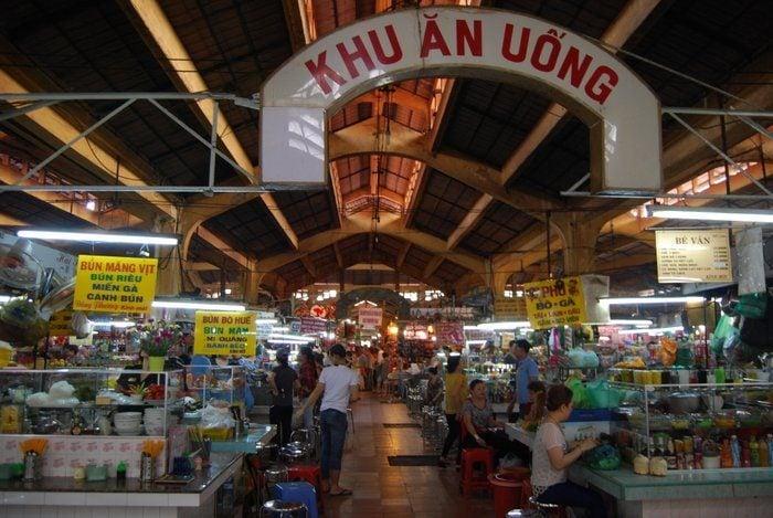 HCMC Vietnamese Food