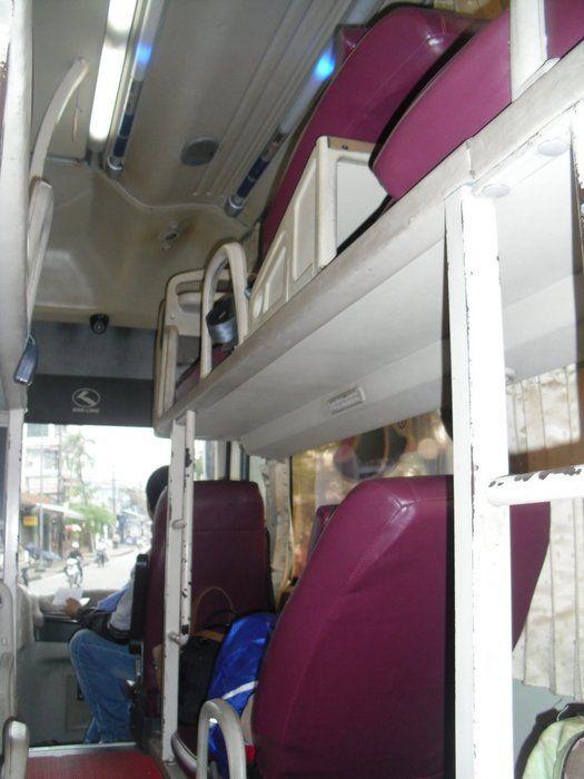 Hoi An buses