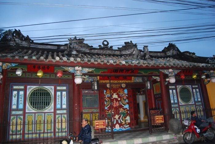 Hoi An Temples