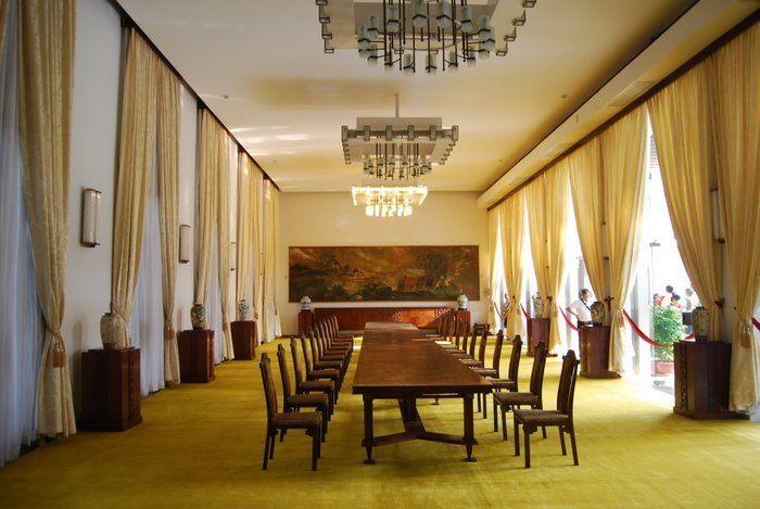 Independence Palace HCMC