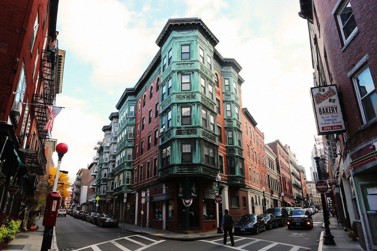 north end boston travel guide