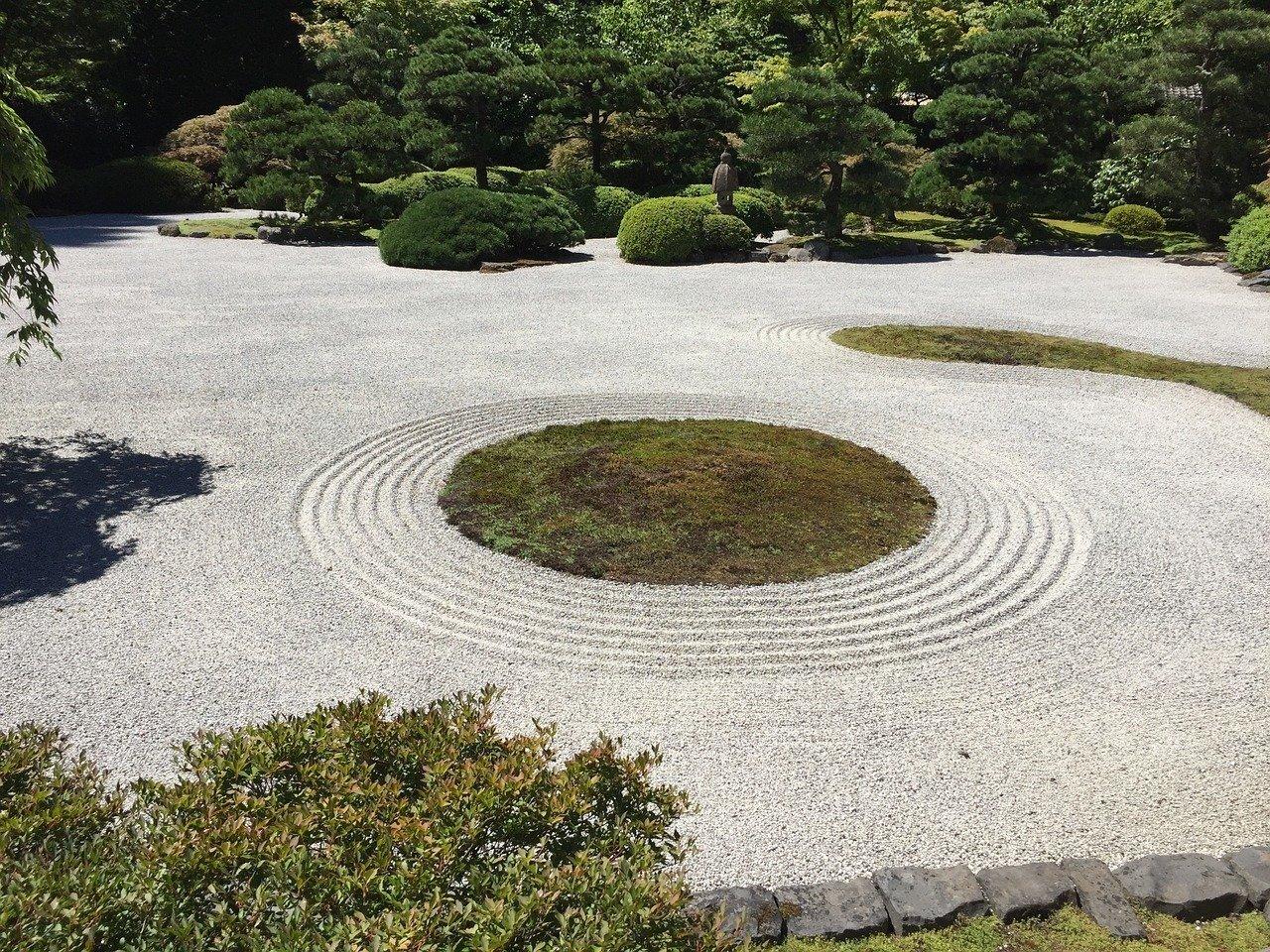 portland travel guide japanese gardens