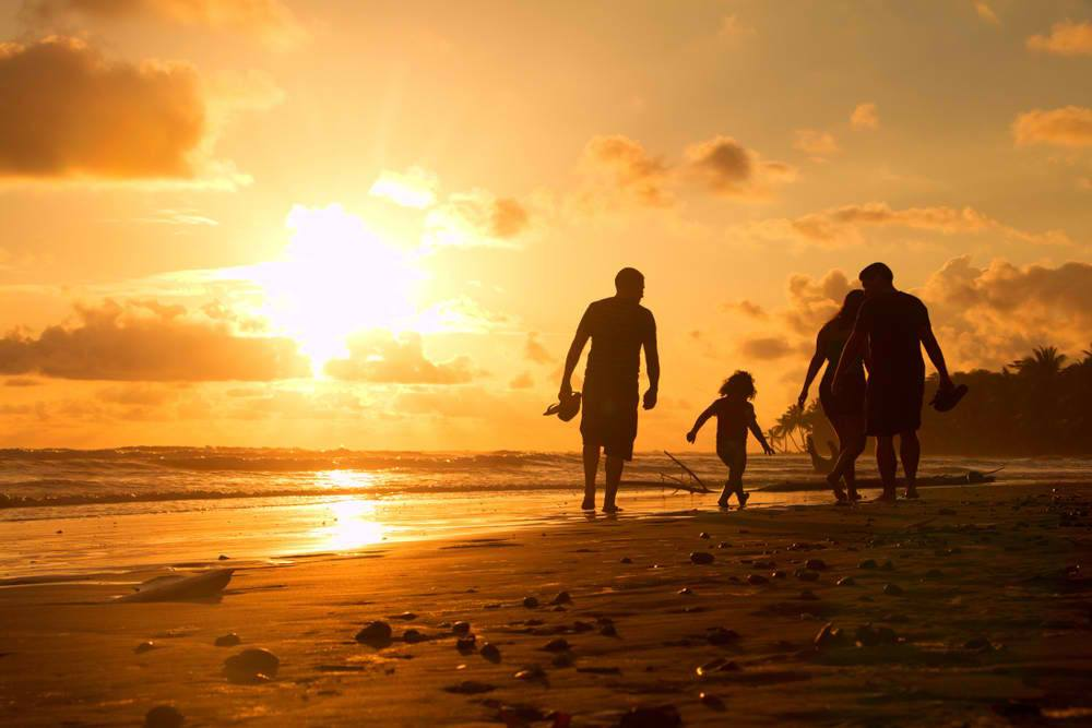 Is Costa Rica safe to travel for families?