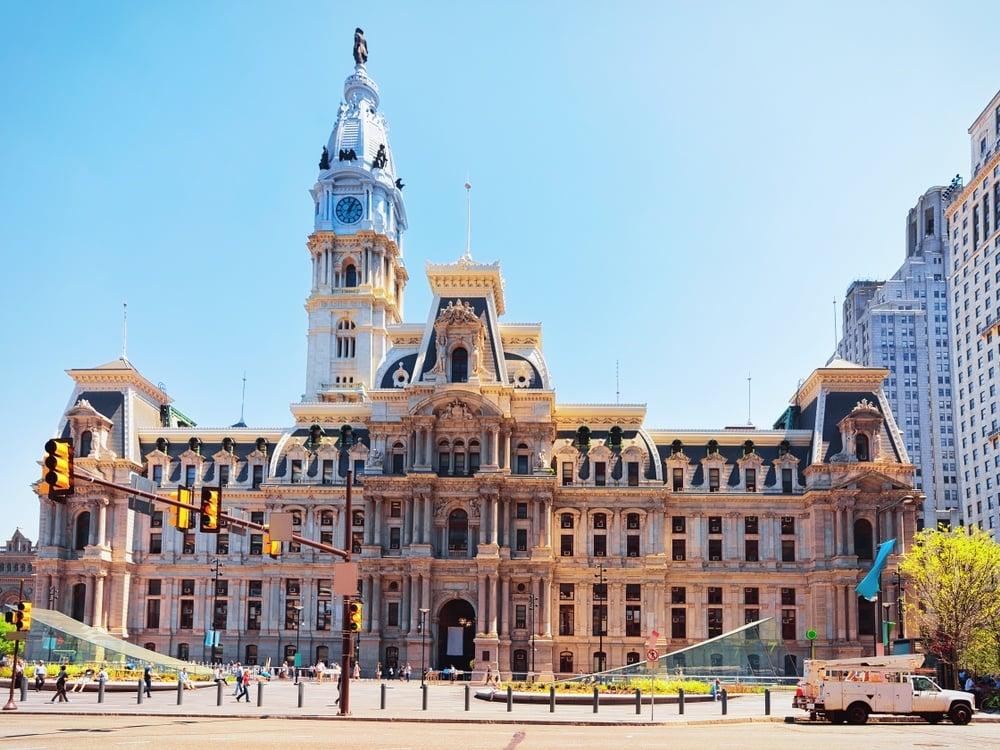 Midtown Village, Philadelphia
