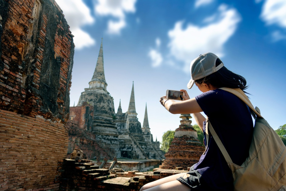 Is Thailand safe for solo female travelers?