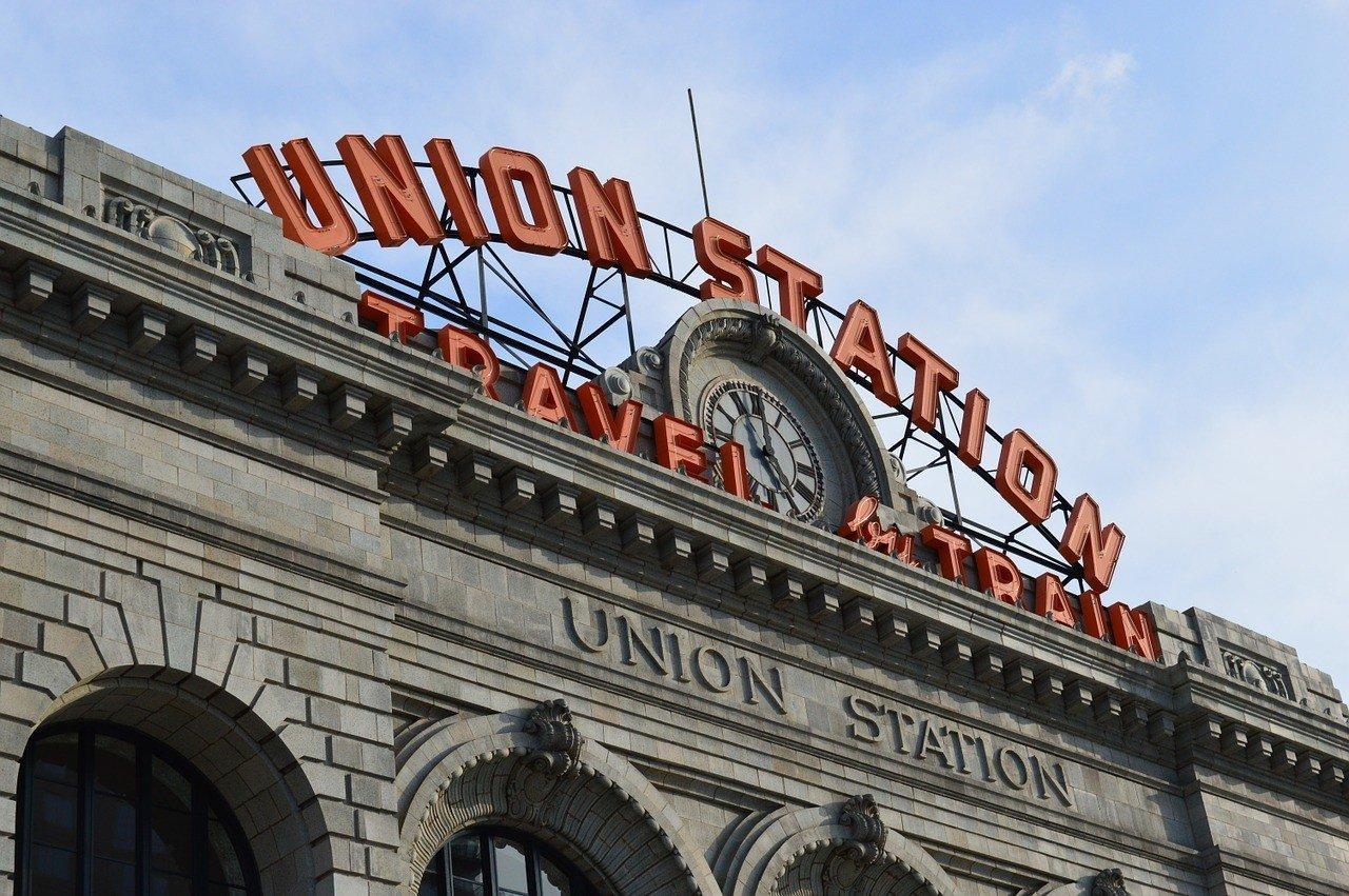 union station denver travel guide