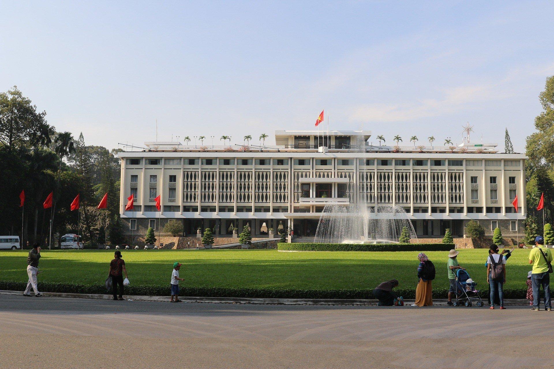 Ba Dinh, Hanoi