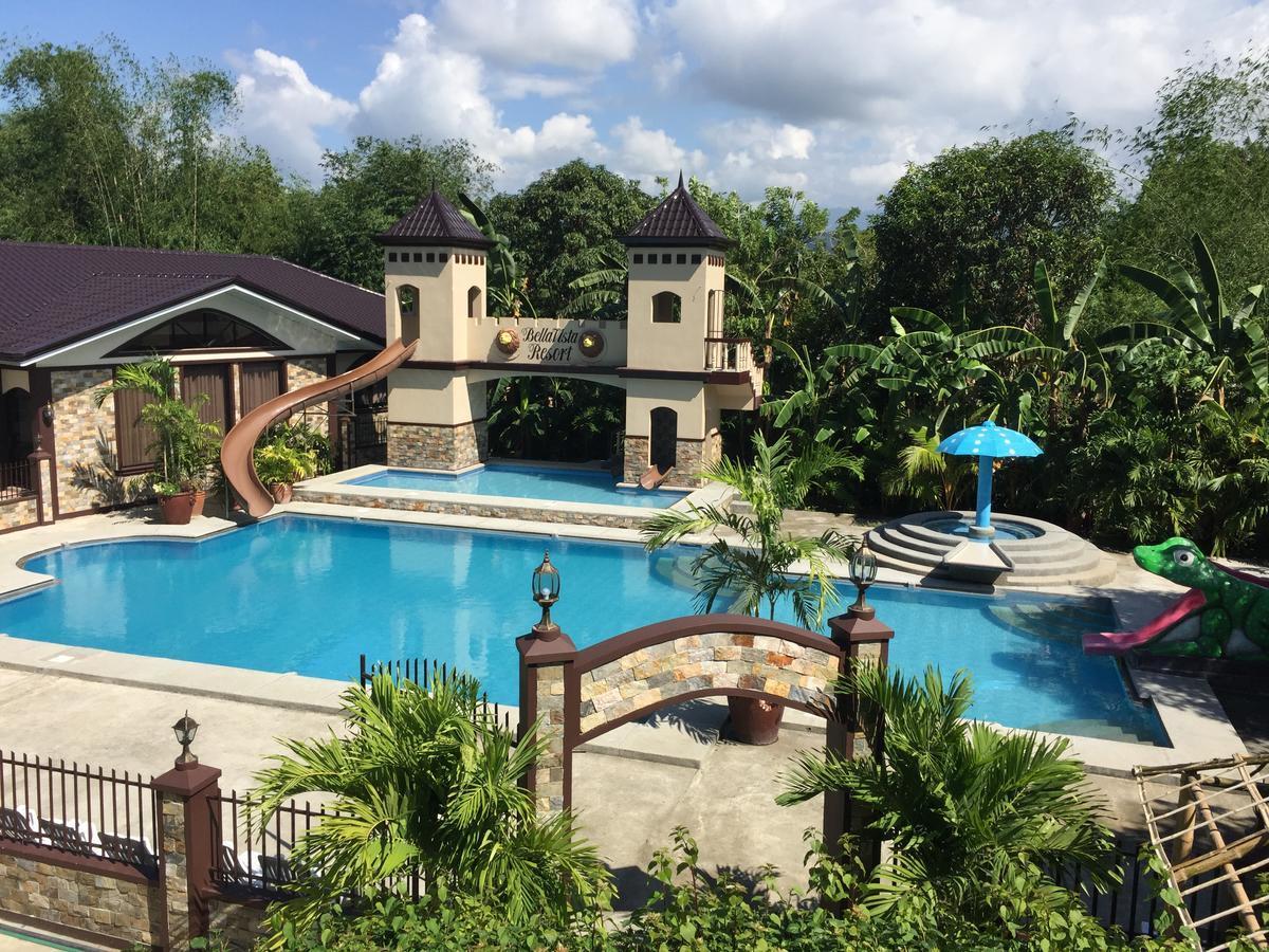 Bella Vista Resort best hostels in La Union