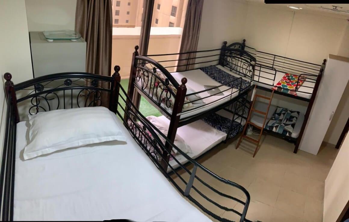 Bollywood Hostel