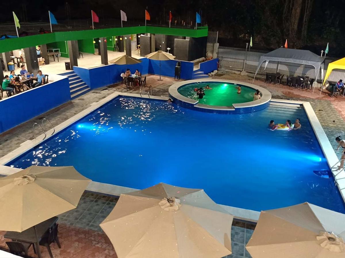 Boondocks Cabin Resort best hostels in La Union