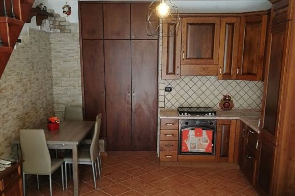 Charming Italian Style Home