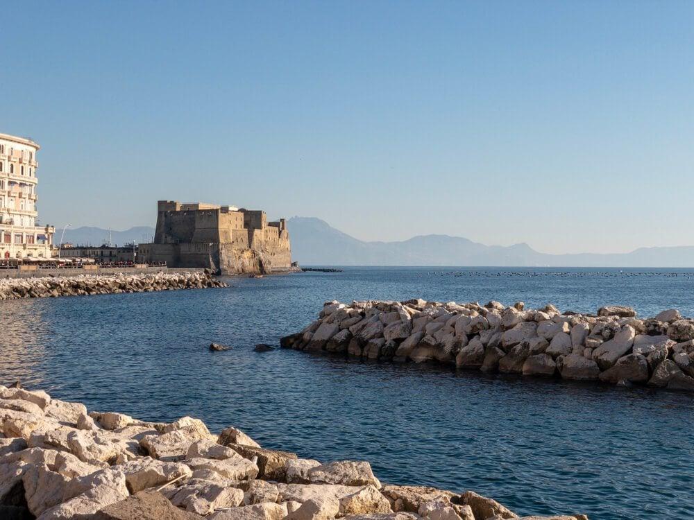 Chiaia ttd Naples Italy