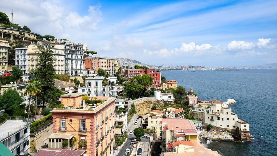 Chiaia, Naples