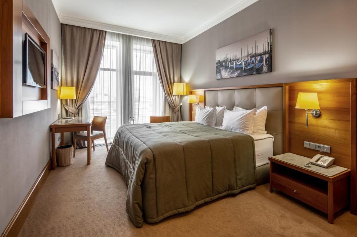 City Hotel Kiev