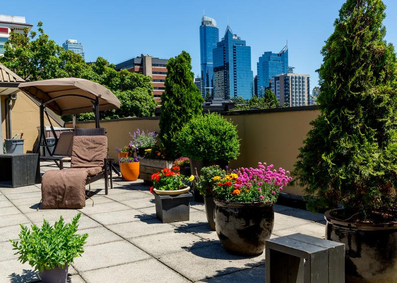 HI Vancouver Downtown best hostels in Canada