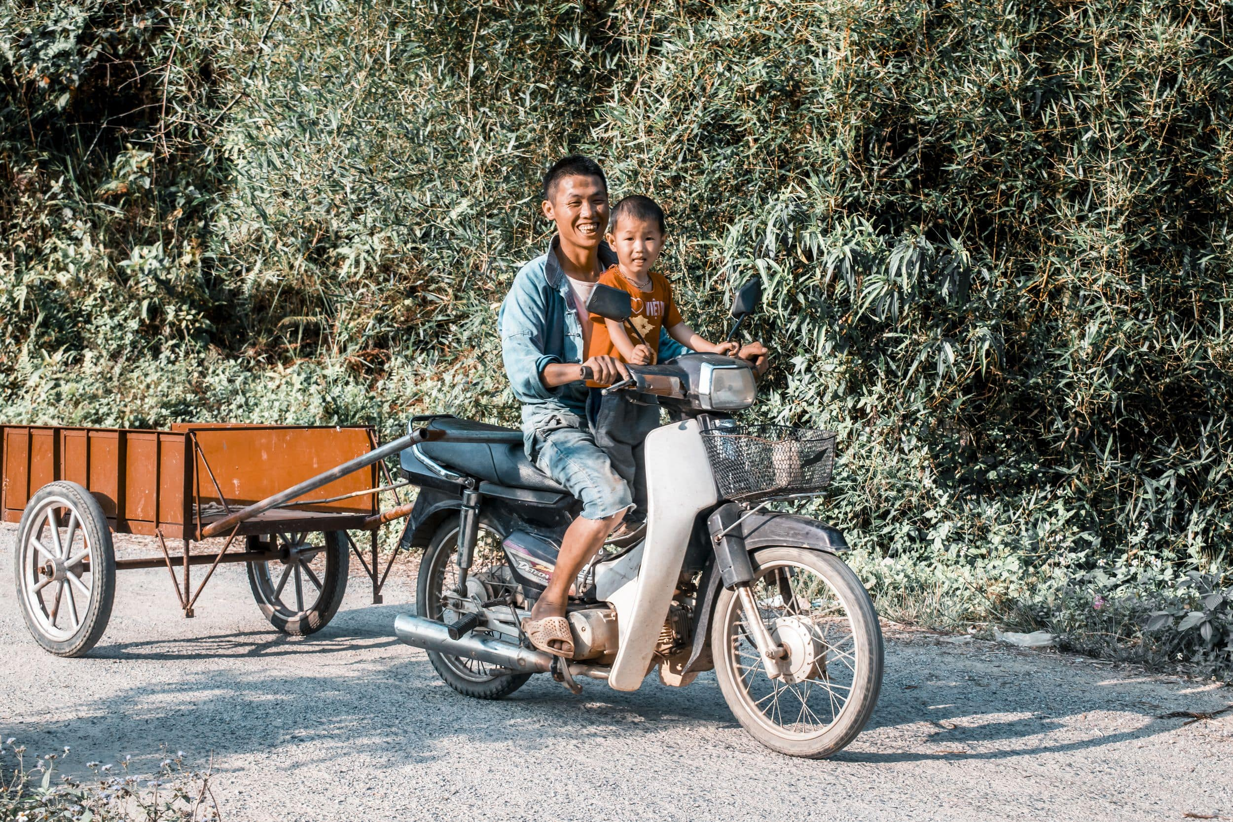 Motorbiking Ha Giang Loop Itinerary in Vietnam