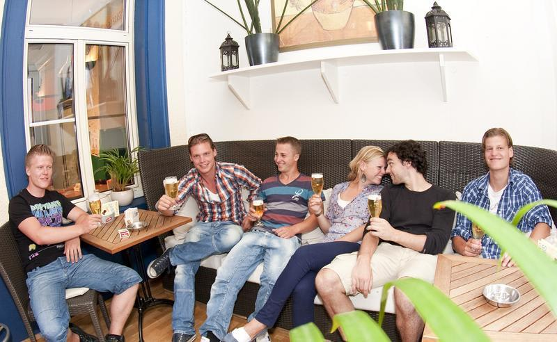 Happy Inn Lodge best hostels in Switzerland