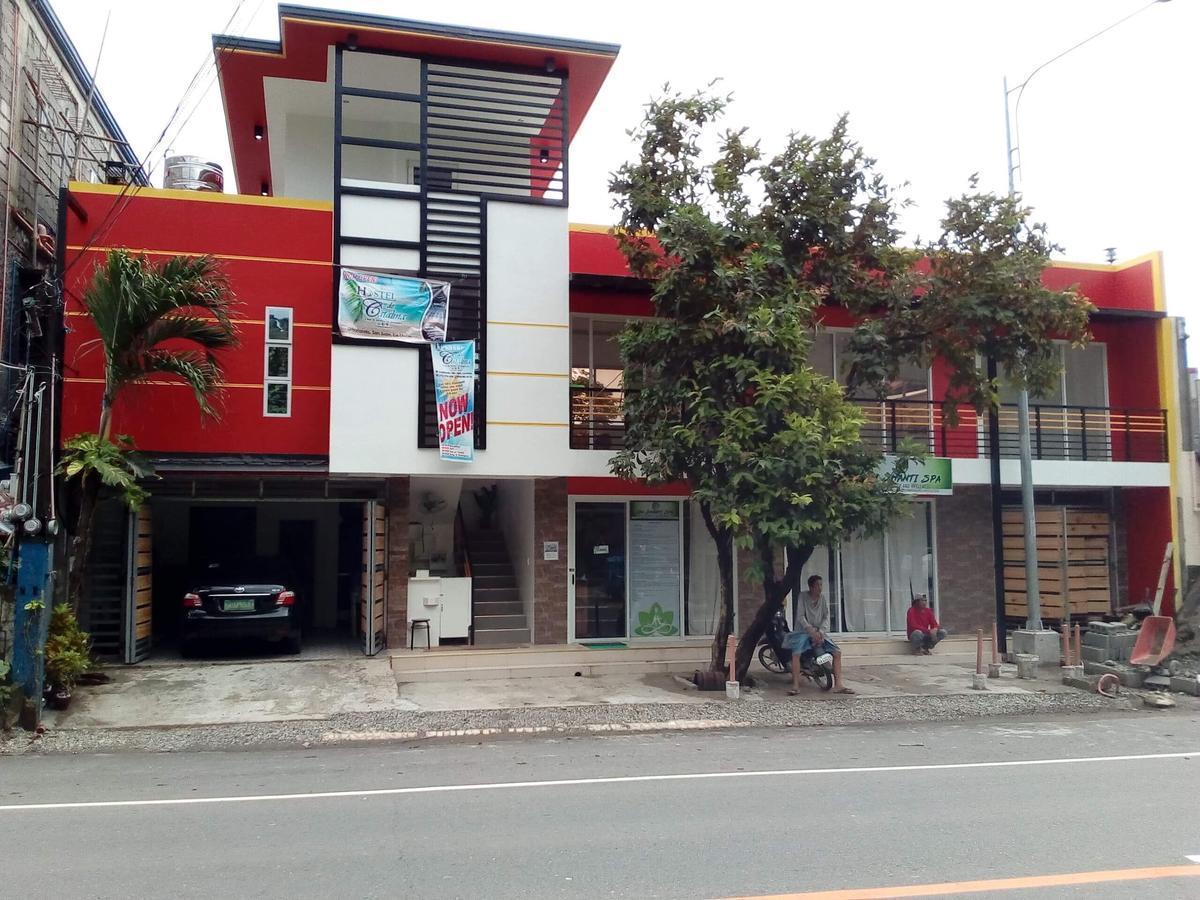 Hostel de Catalina best hostels in La Union
