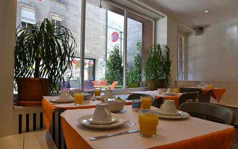 Hotel St-Gervais best hostels in Switzerland