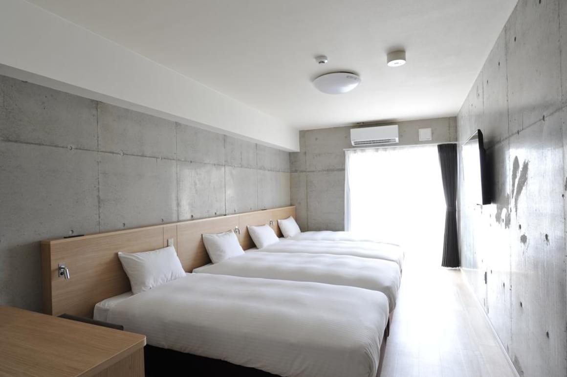 Hotel WBF Ishigakijima