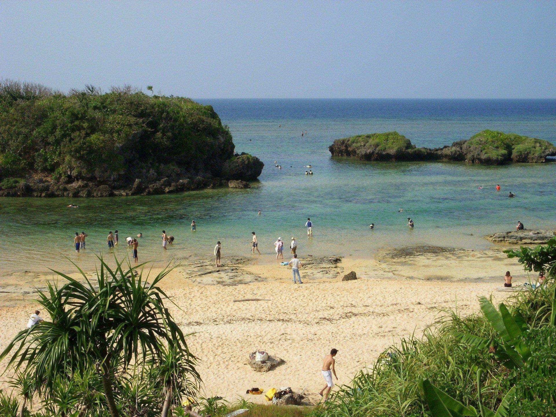 Iriomote, Okinawa
