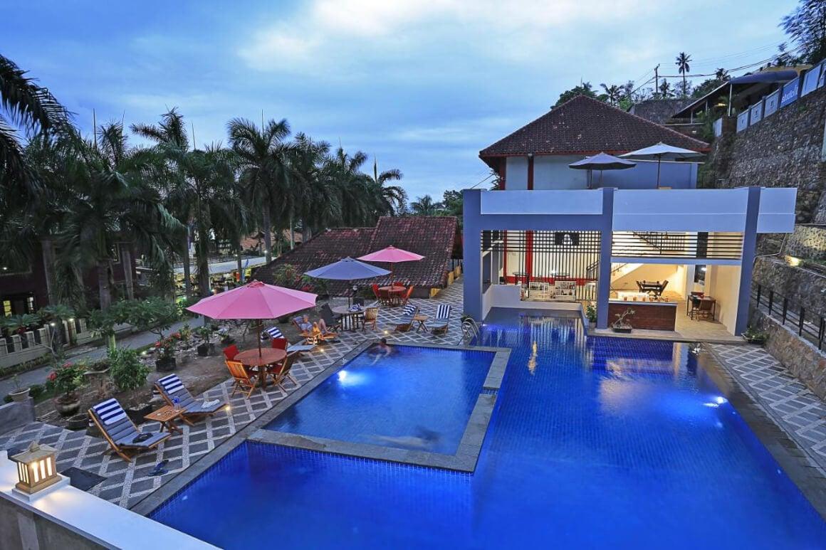 Jazz Senggigi Hotel