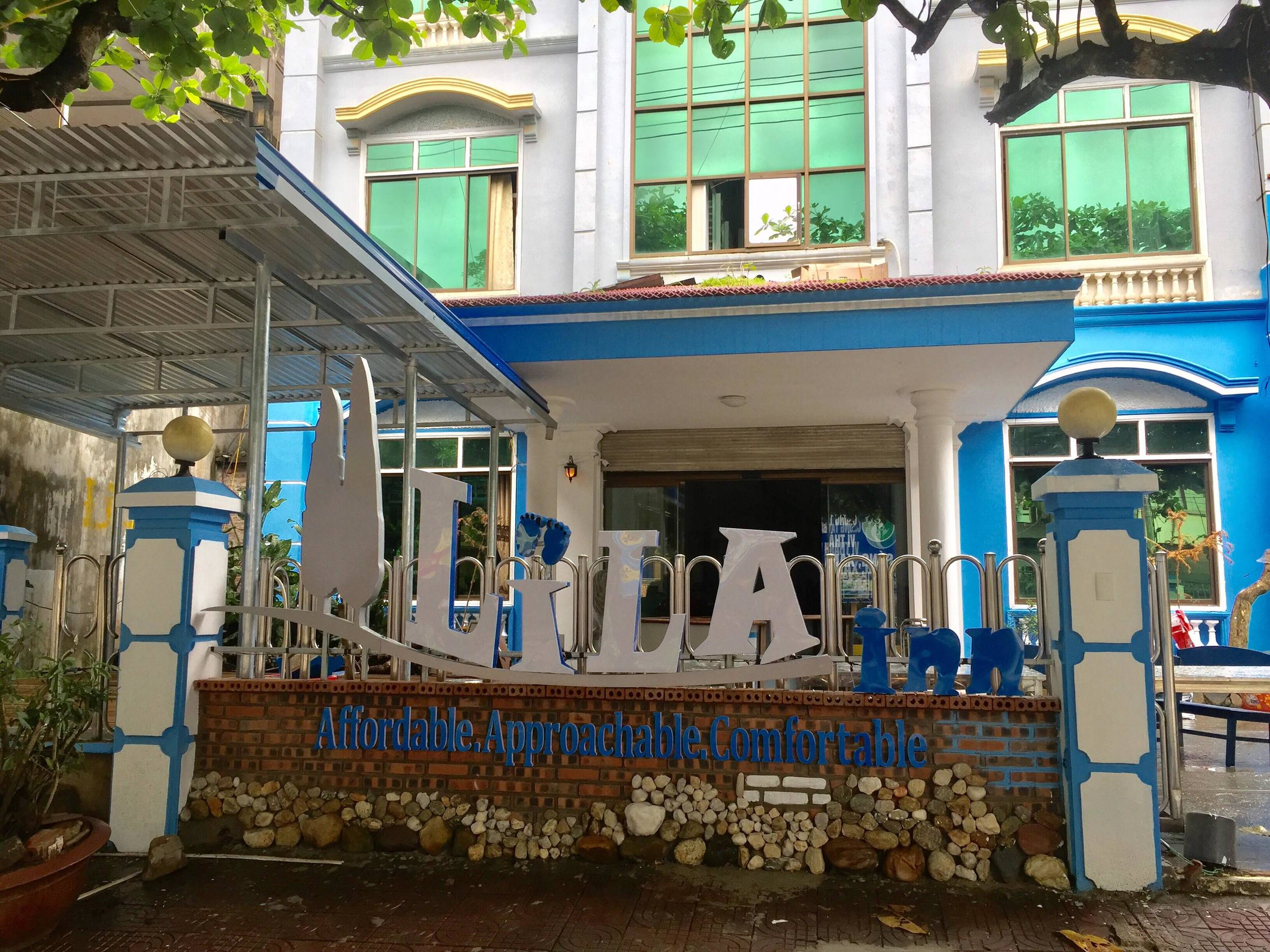 LiLa's Inn Ha-Giang best hostels in Vietnam