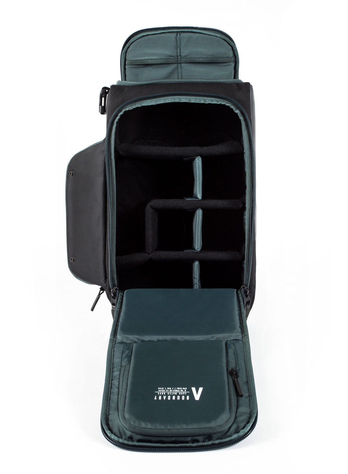 camera case for prima system boundary supply backpack review