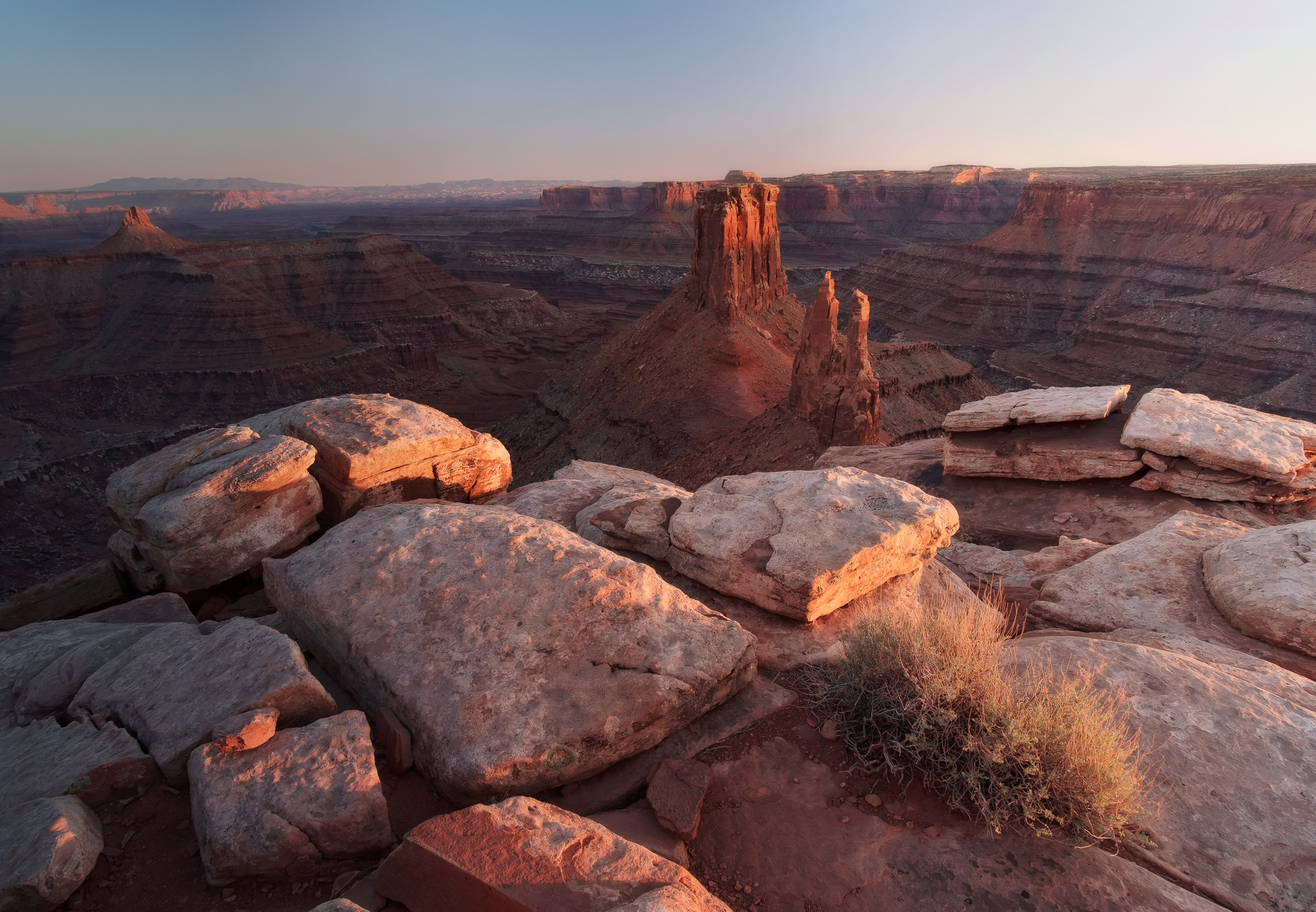 canyonlands rim camping things to do in utah