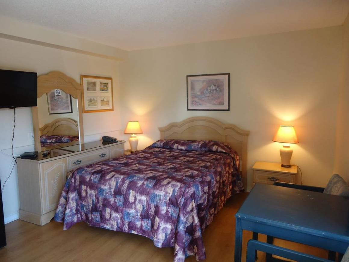 Motel Chateauguay