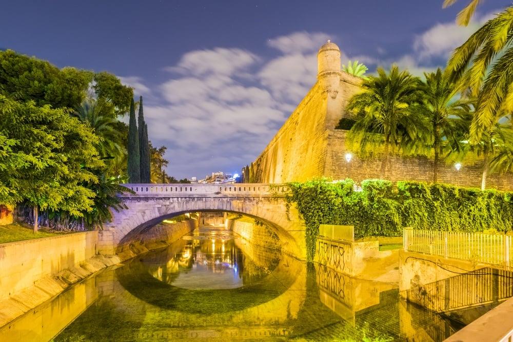 Museum Es Baluard, Palma De Mallorca