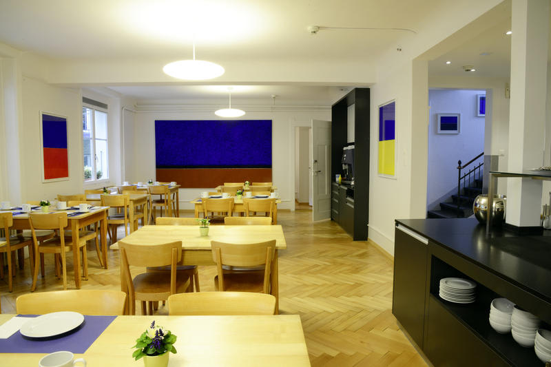 Pension Marthahaus best hostels in Switzerland