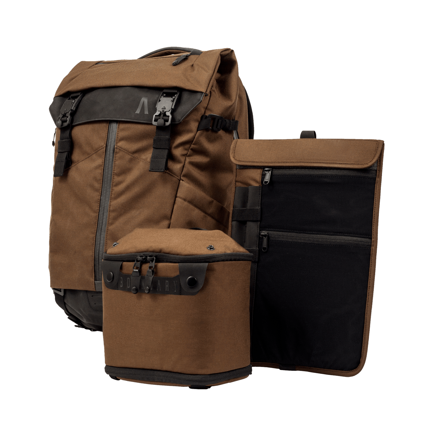 prima system boundary supply backpack review