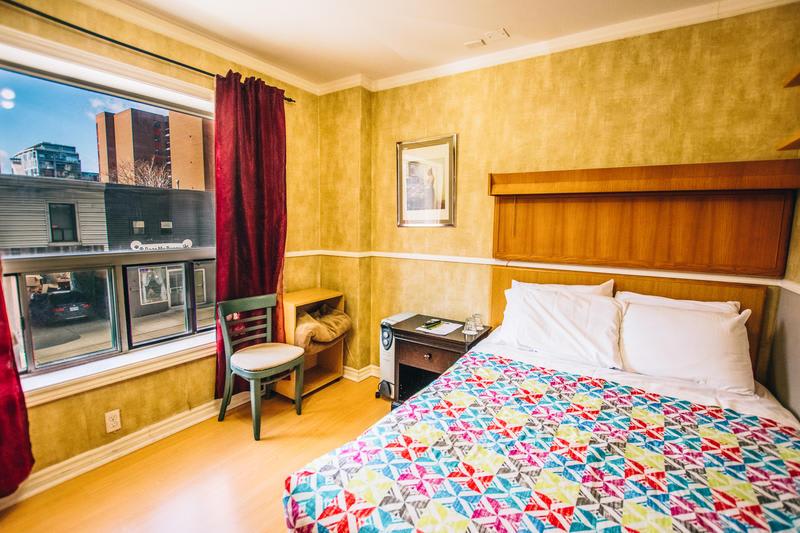 Rex Hostel best hostels in Canada