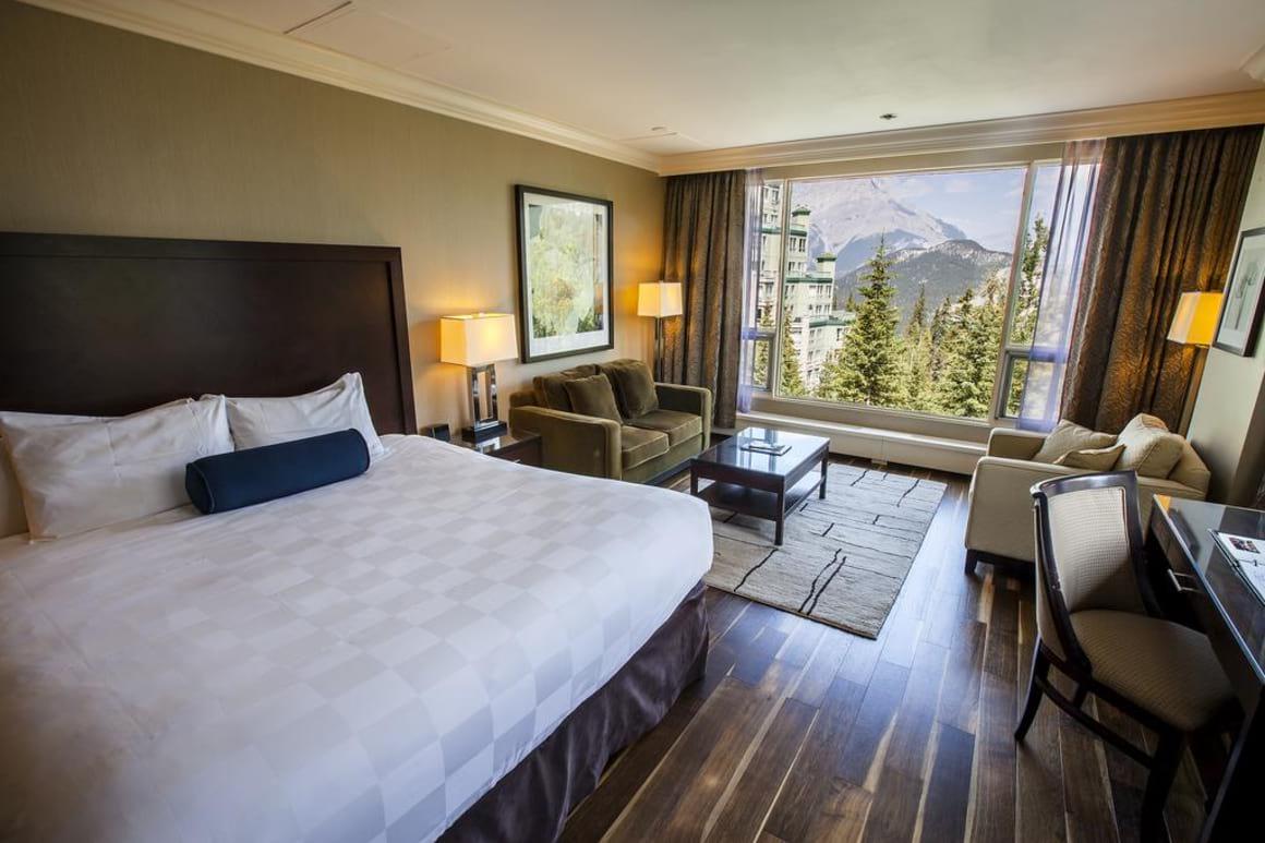 Rimrock Resort Hotel