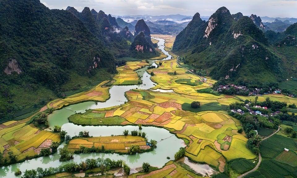 is vietnam safe to visit