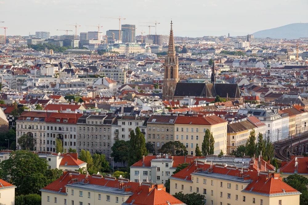 Landstrasse Vienna