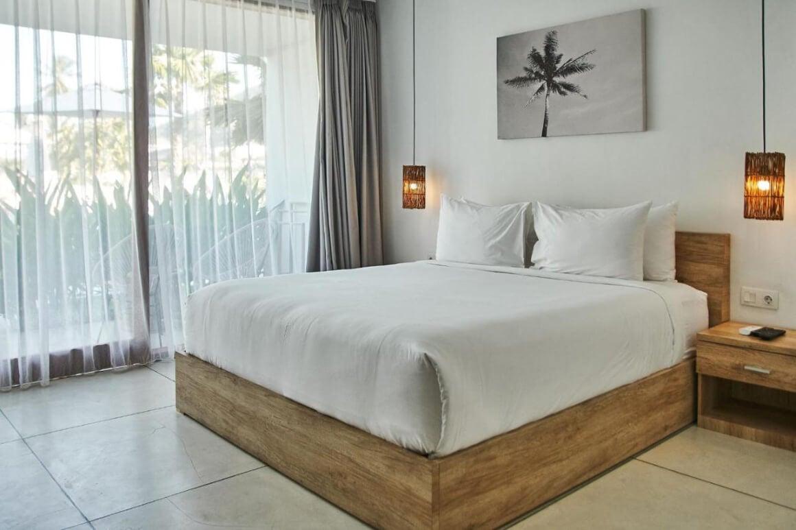 Sikara Lombok Hotel