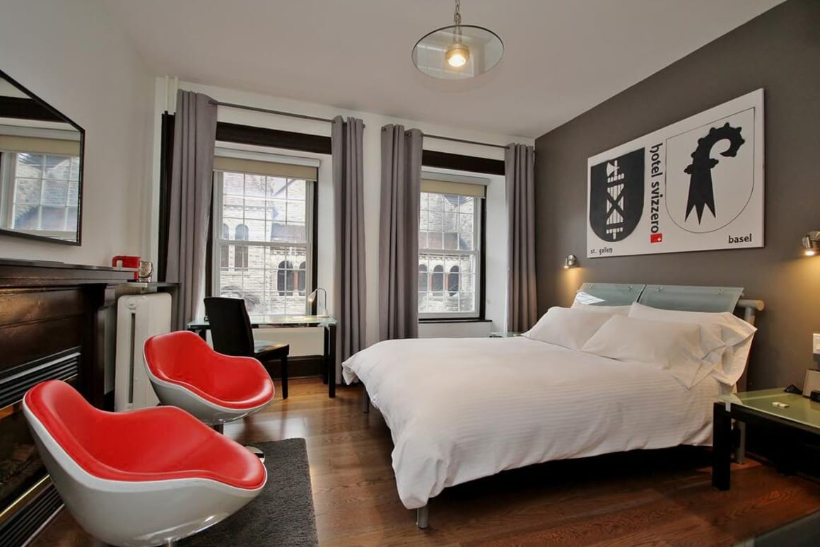 Swiss Hotel Ottawa