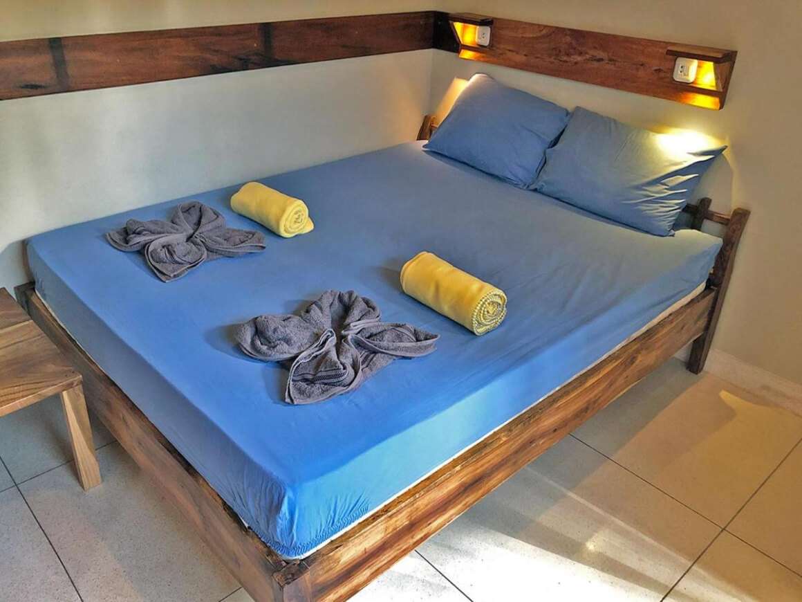 The Living Room Hostel