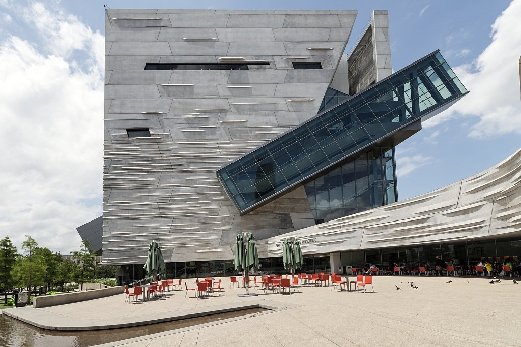 perot museum of art dallas things to do