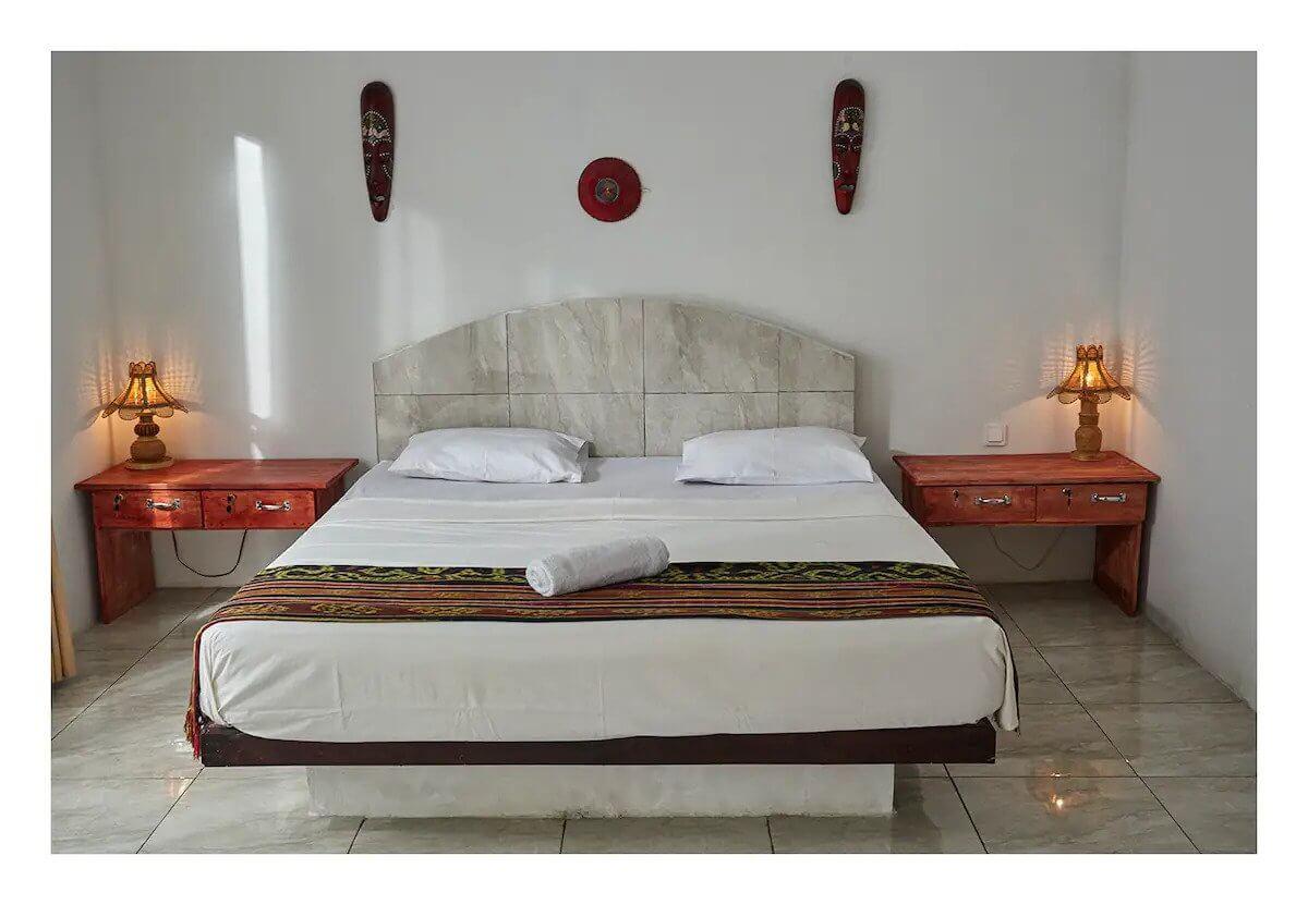 Trendy Home in the heart of Kuta