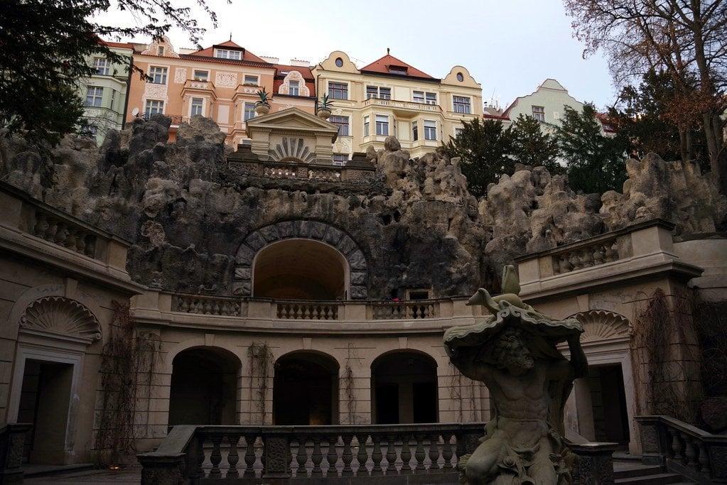 Vinohrady, Prague_2