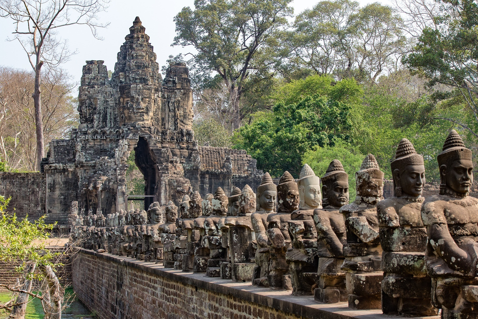 cambodia safe to visit
