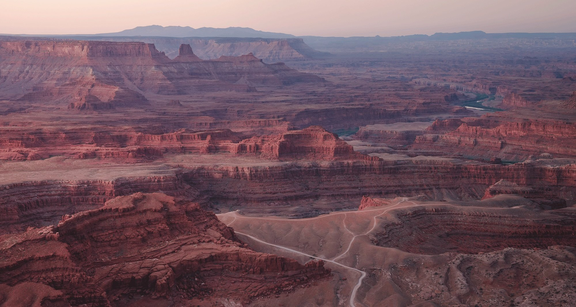 dead horse point canyonlands utah best hikes